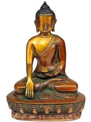 The Buddha - Tibetan Buddhist
