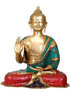 Large Size Lord Buddha