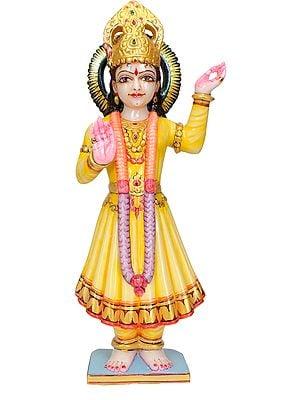 River Goddess Yamuna