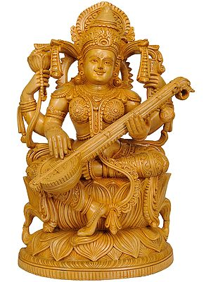 Devi Saraswati