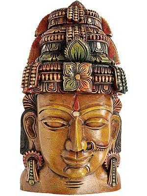 Devi Mask
