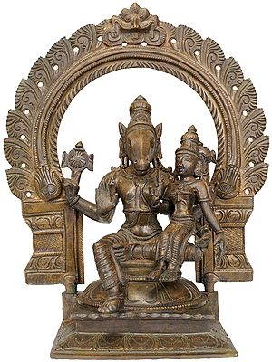 Hayagriva with Consort