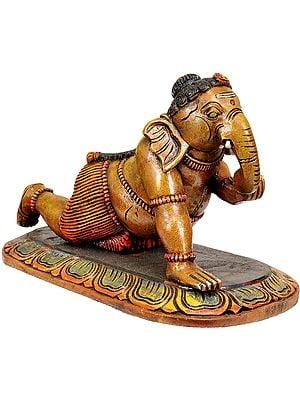 Bala Ganesha