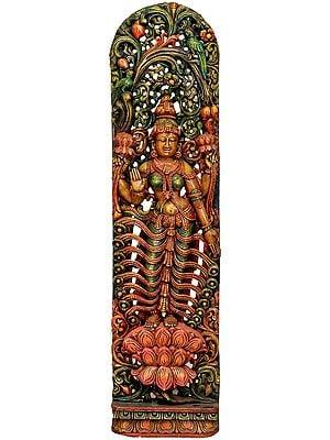 Large Size Ajanta Lakshmi