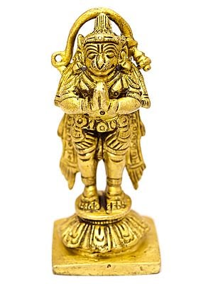 Shri Rama Bhakta Hanuman Ji