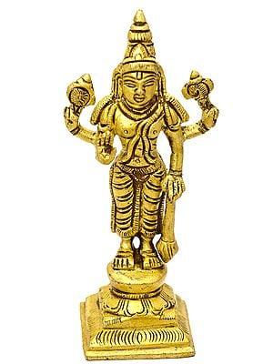 Sthanaka Bhagawan Vishnu