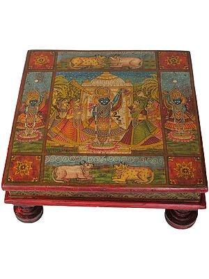Shrinathji Chowki