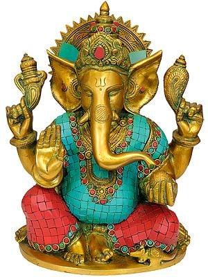 Bhagawana Ganesha