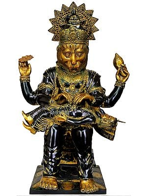 Lord Narasimha