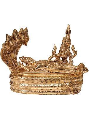 Shesh Shayi Vishnu