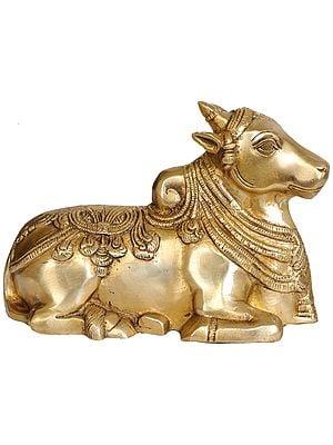 Nandi - Vahana of Shiva