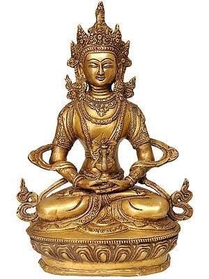 Amitabha (Tibetan Buddhist Deity)