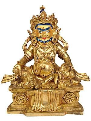 Kubera (God of Wealth)