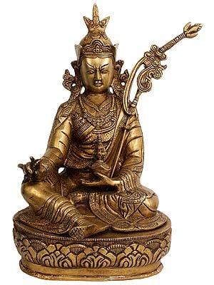 Guru Padmasambhava (Tibetan Buddhist Deity)