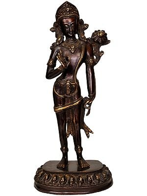 (Tibetan Buddhist Deity) Padmapani Avalokiteshvara