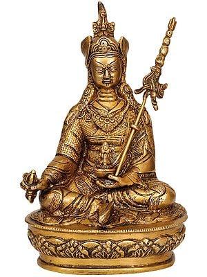 (Tibetan Buddhist Deity) Guru Padmasambhava