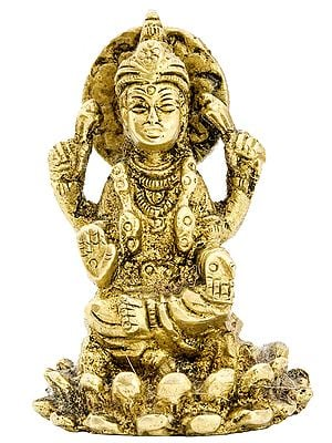 Devi Lakshmi (Small Statues)