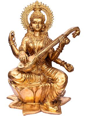 Brahmapriya Devi Sarasvati