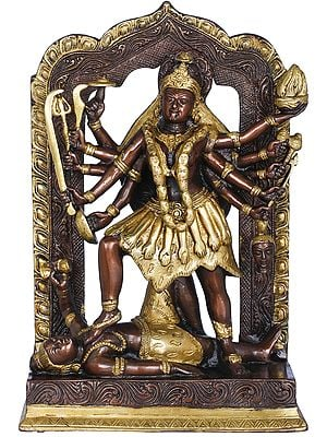 Kali - The Boon of Freedom….