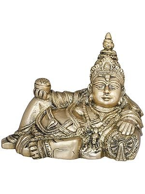 God of Wealth Kubera