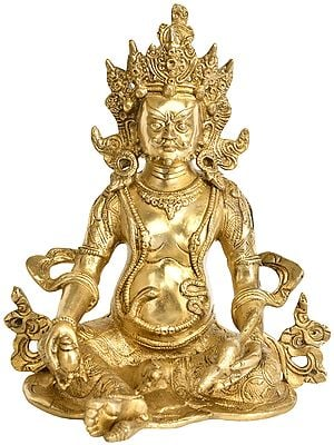 Kubera (God of Wealth)