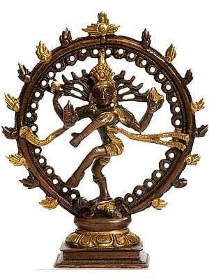 The Splendour Of Nataraja