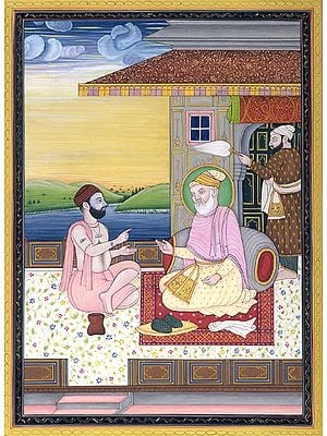 Guru Amar Das - The Third Sikh Guru