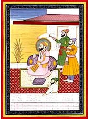 Guru Arjan Dev - The Fifth Sikh Guru