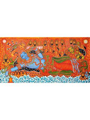 Shri Padmanabha