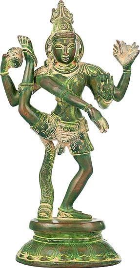 The Exquisite Rudratandava