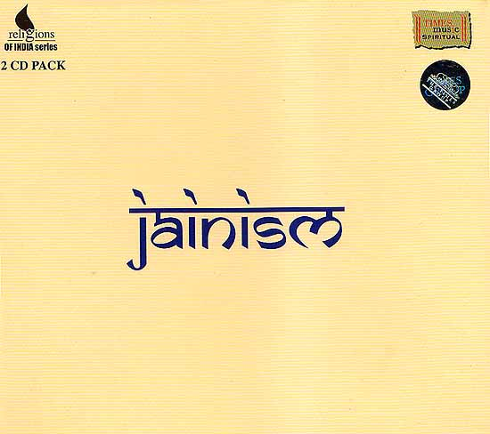 Jainism (Booklet Inside with Yantra) (Set of Two CDs)