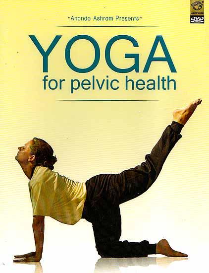 Yoga for Pelvic Health (With English Sub-Titles) (DVD)