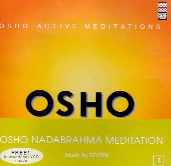 Osho Nadabrahma Meditation (Audio CD)