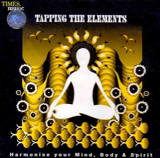 Tapping the Elements: Harmonise Your Mind, Body & Spirit (Audio CD)