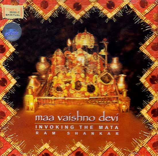 Maa Vaishno Devi: Invoking the Mata (Audio CD)