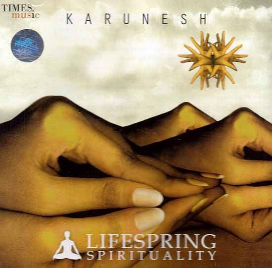 Lifespring: Spirituality (Audio CD)
