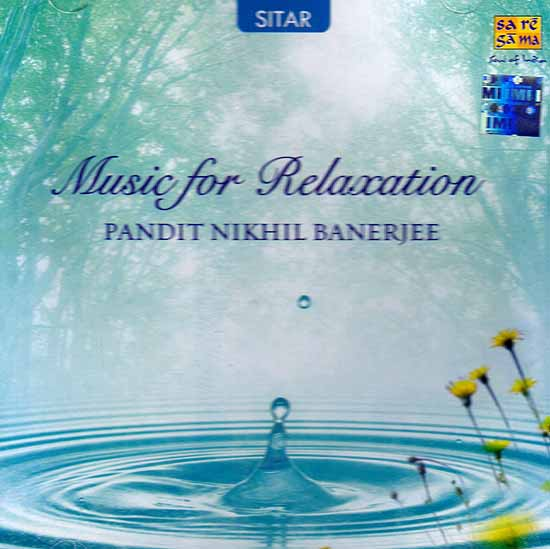 Music for Relaxation (Audio CD)