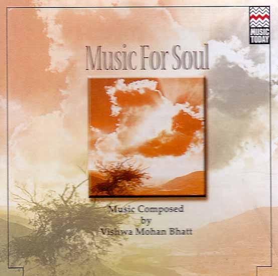 Music for Soul (Audio CD)