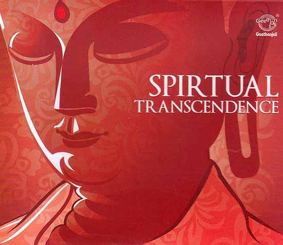 Spiritual Transcendence (Audio CD)