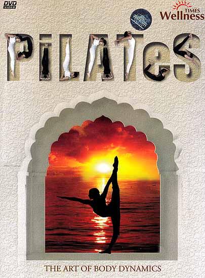 Pilates The Art of Body Dynamics (DVD)