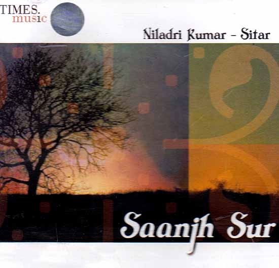 Saanjh Sur (Audio CD)