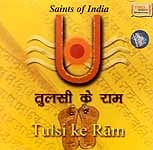 Saints of India - Tulsi Ke Ram (Audio CD)