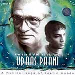 Udaas Paani – A Musical Saga of Poetic Moods (Audio CD)