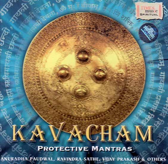 Kavacham – Protective Mantras (Audio CD)
