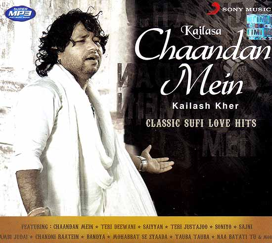 Kailasa Chaandan Mein (Classic Sufi Love Hits) (MP3)
