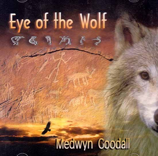 Eye of The Wolf (Audio CD)