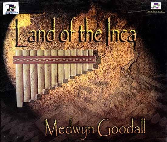 Land of The Inca (Audio CD)