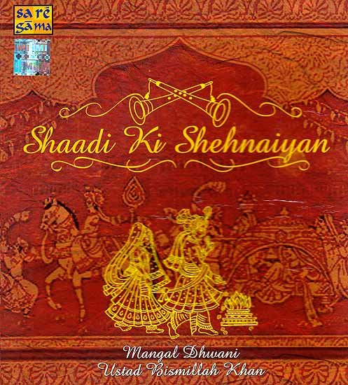 Shaadi Ki Shehnaiyan (Audio CD) (In Four Volumes)