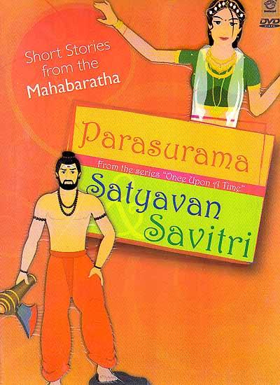 Parasurama / Satyavan Savitri (DVD)