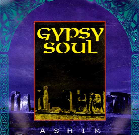 Gypsy Soul  (Audio CD)